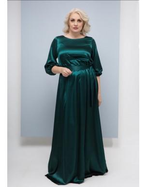 Платье Млада XL (сатин)