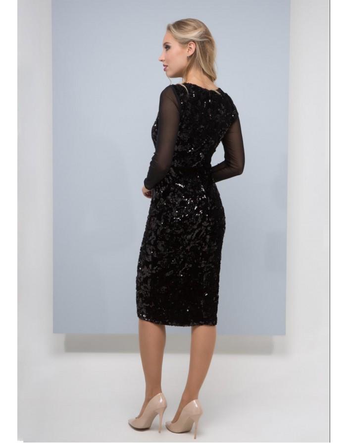 Платье Стефани 02