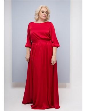 Платье Млада XL (шелк)