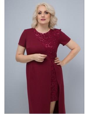 Платье Римана maxi XL