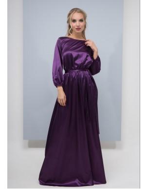 Платье Млада (сатин)